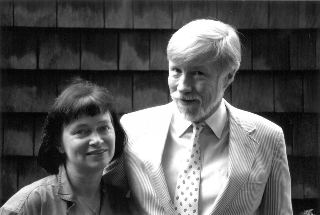 Allan and Barbara Anderson