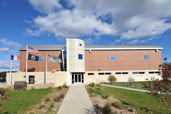 Municipal facilities architects