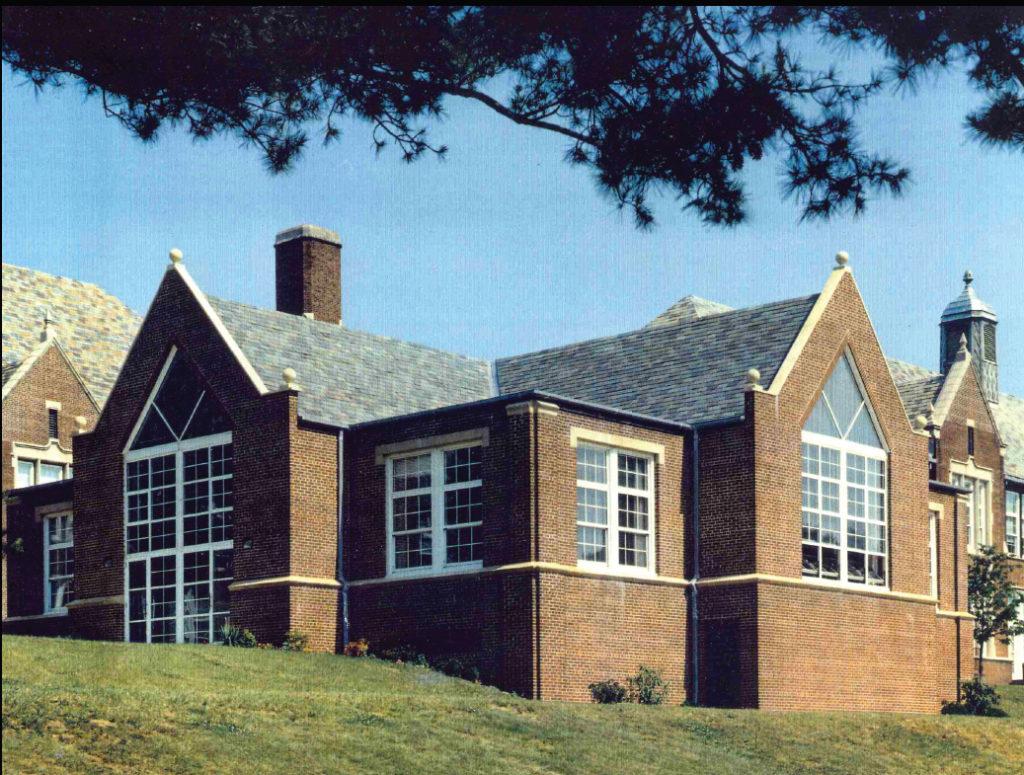 Munsey Park Elementary School
